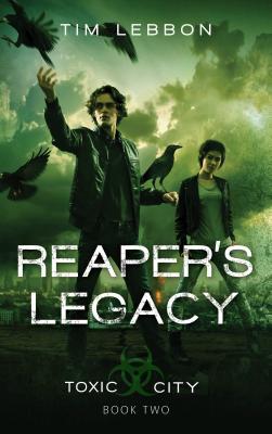 Reaper's Legacy