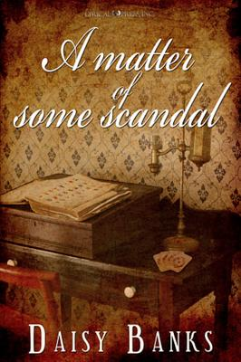 A Matter of Some Scandal