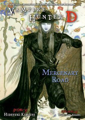 Mercenary Road