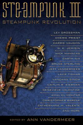 Steampunk Revolution