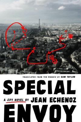 Special Envoy