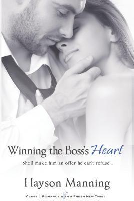 Winning the Boss's Heart
