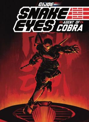 G.I. Joe: Snake Eyes: Agent of Cobra