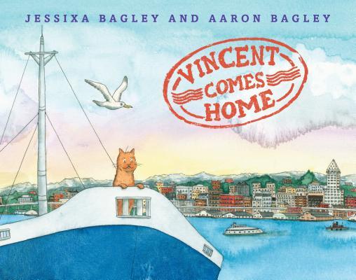 Vincent Comes Home