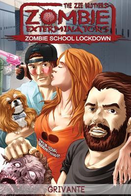 Zombie School Lockdown