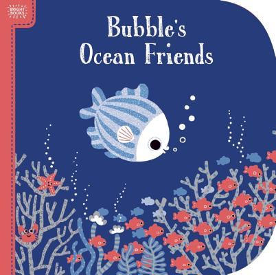 Bubble's Ocean Friends