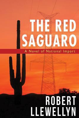 The Red Saguaro