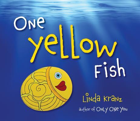 One Yellow Fish