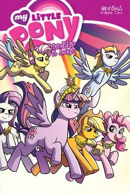 My Little Pony Omnibus Volume 2