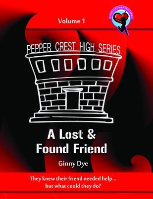 A Lost & Found Friend