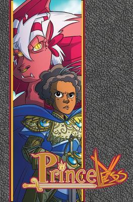 Princeless Book 1