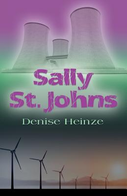 Sally St. Johns