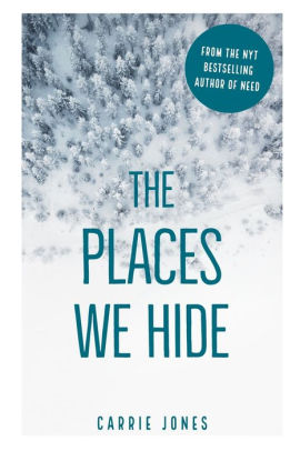 The Places We Hide