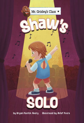 Shaw's Solo
