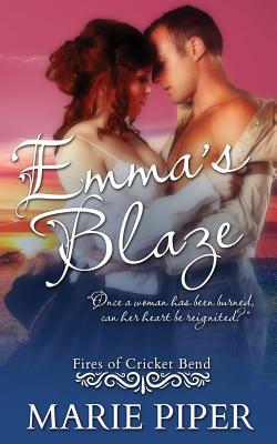 Emma's Blaze