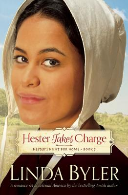 Hester Takes Charge