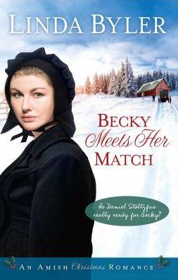 Becky Meets Her Match