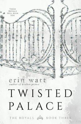 Twisted Palace