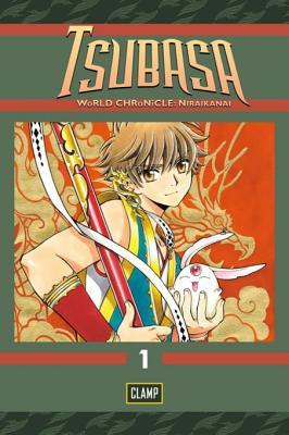 Tsubasa: WoRLD CHRoNiCLE: Niraikanai Volume 1