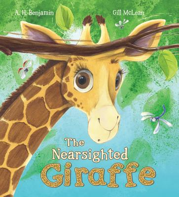 The Nearsighted Giraffe