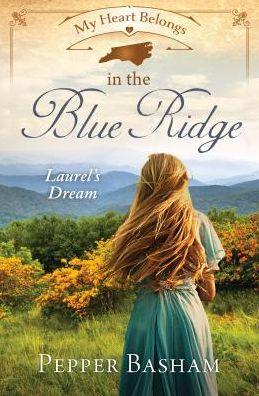 My Heart Belongs in the Blue Ridge