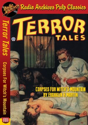 Terror Tales - Corpses For Witch's Mount