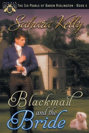 Blackmail and the Bride