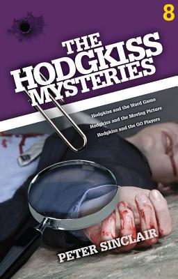 The Hodgkiss Mysteries Volume 8