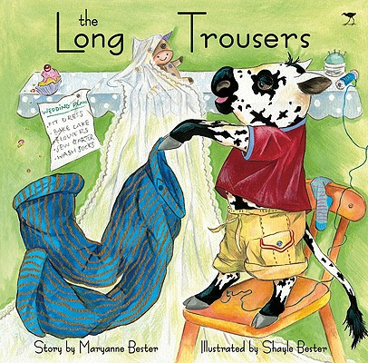 The Long Trousers