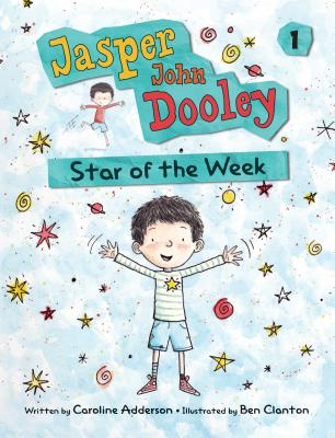 Jasper John Dooley: Star of the Week