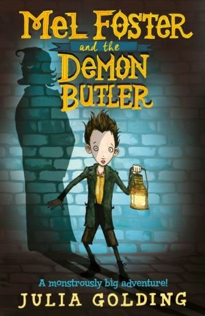 Mel Foster and the Demon Butler