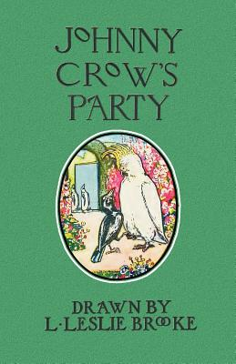 Johnny Crow's Party