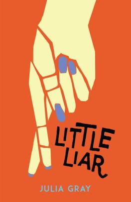 Little Liar