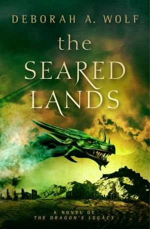 The Seared Lands