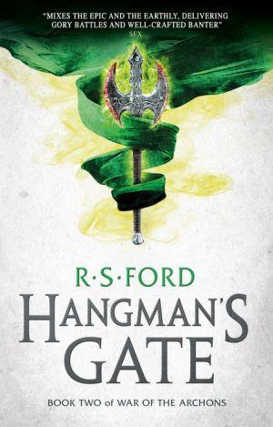 The Hangman's Gate