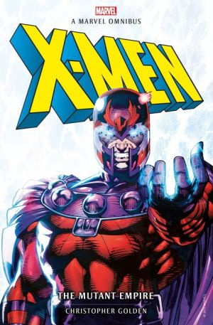 Marvel Classics Novels - X-Men