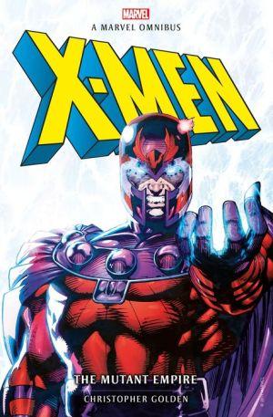 Marvel Classic Novels - X-Men