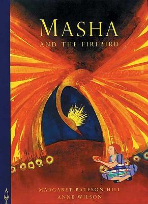 Masha and the Firebird