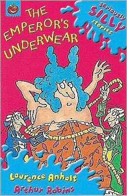 The Emperor's Underwear