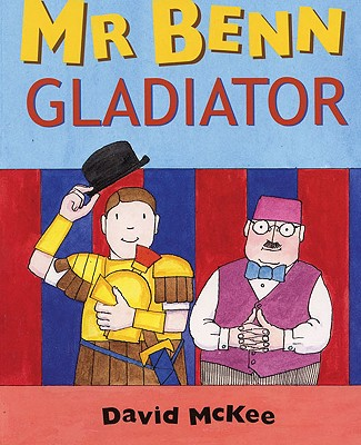 Mr. Benn: Gladiator