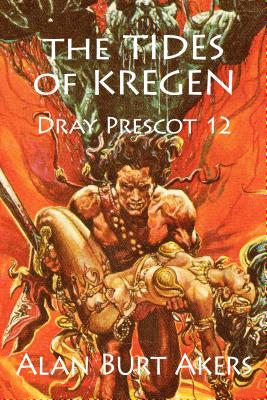 The Tides of Kregen