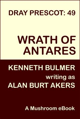 Wrath of Antares