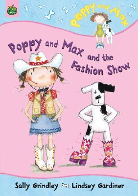 Poppy and Max and the Fashion Show