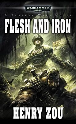 Flesh and Iron