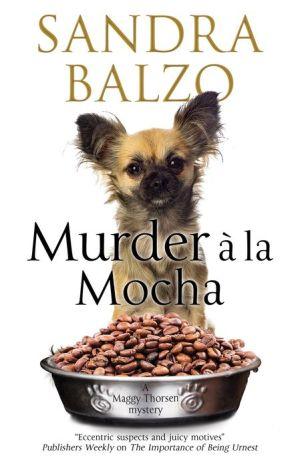 Murder a la Mocha