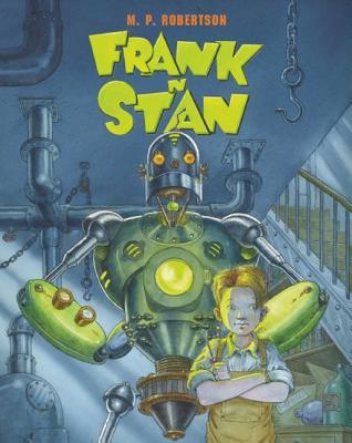 Frank'n'Stan