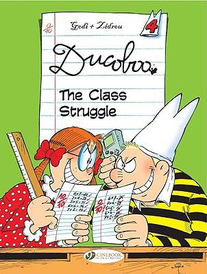 The Class Struggle