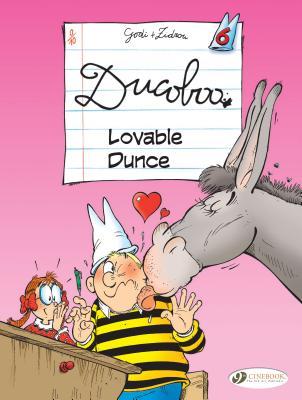 Lovable Dunce