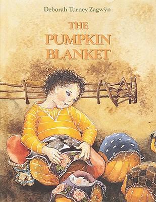 Pumpkin Blanket