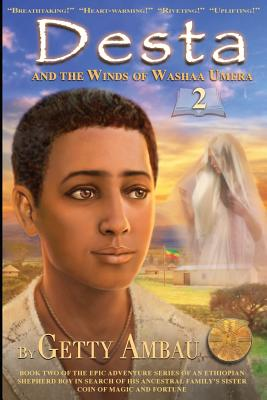 Desta and the Winds of Washaa Umera